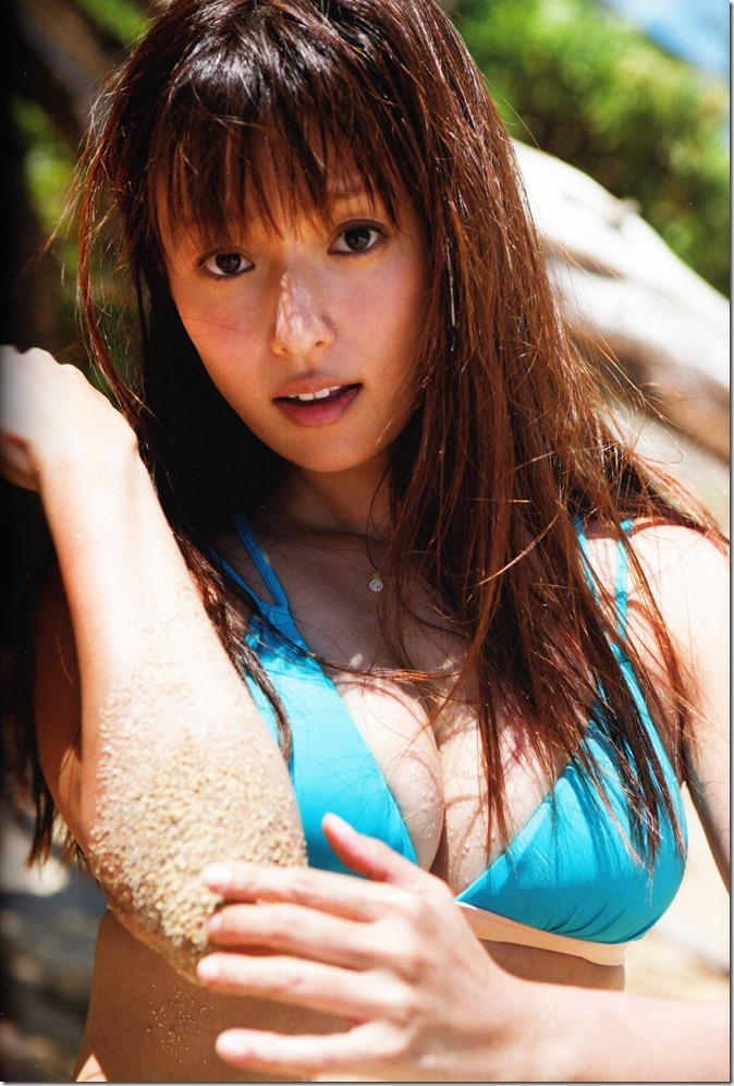 Fukada Kyoko AKUA shashinshuu (92)