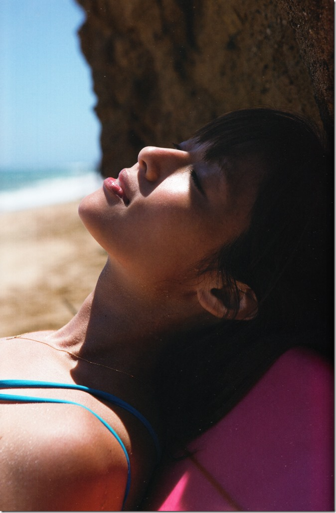 Fukada Kyoko AKUA shashinshuu (93)