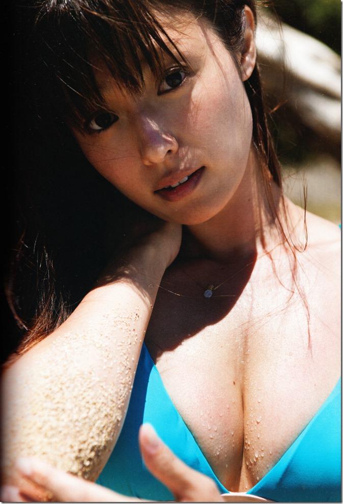 Fukada Kyoko AKUA shashinshuu (94)