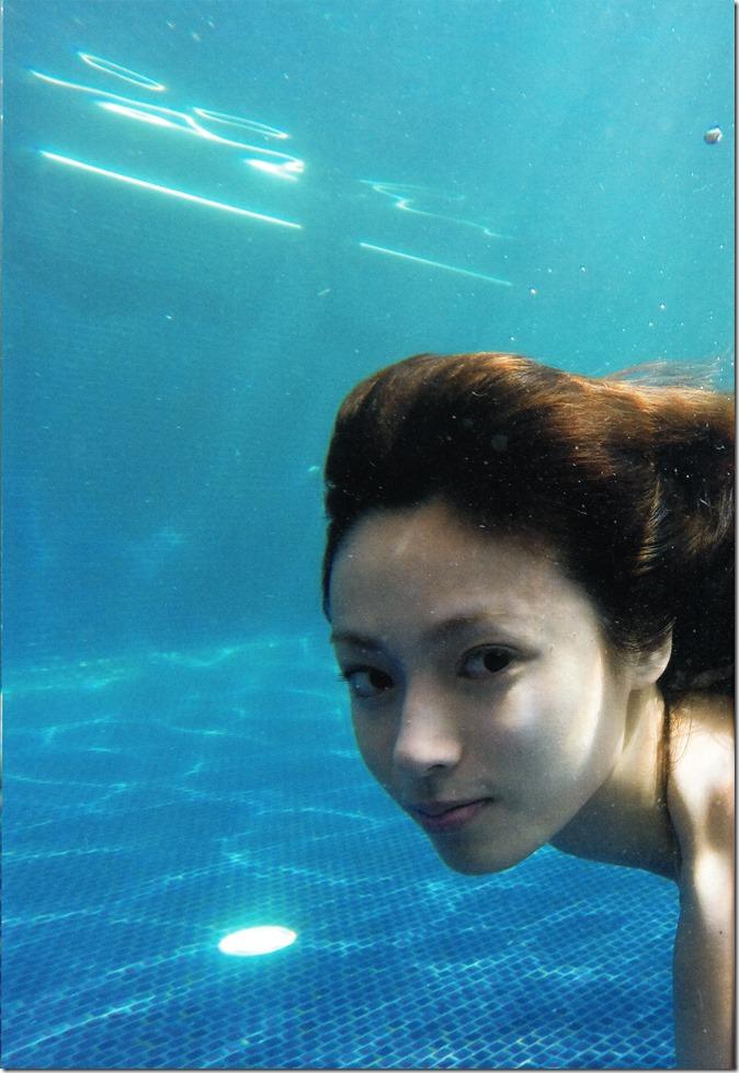 Fukada Kyoko AKUA shashinshuu (9)