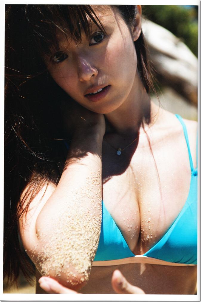 Fukada Kyoko This is Me shashinshuu (115)