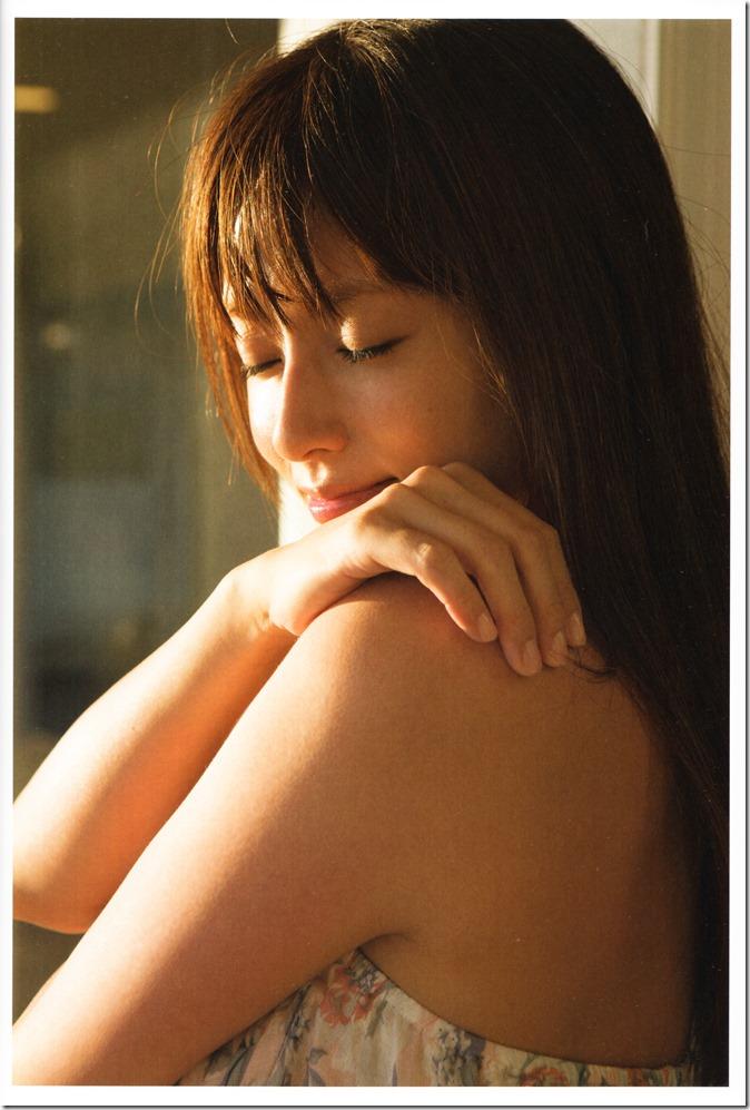 Fukada Kyoko This is Me shashinshuu (142)