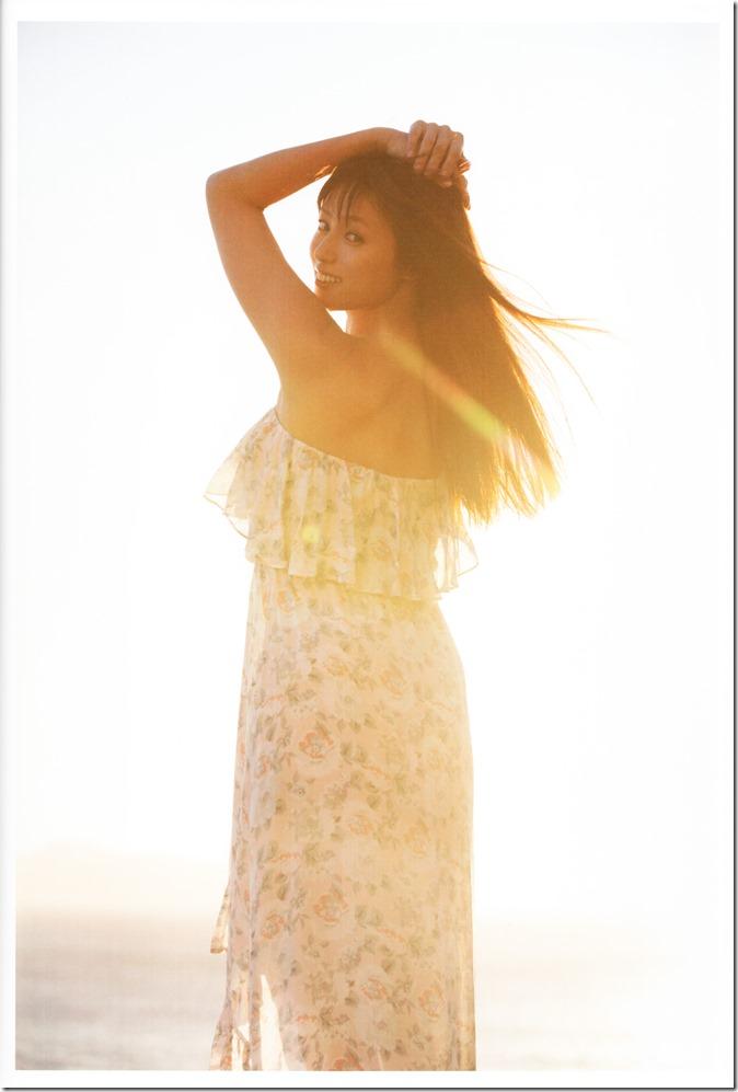 Fukada Kyoko This is Me shashinshuu (144)