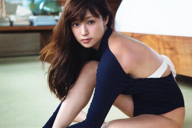 Fukada Kyoko This is Me shashinshuu (148)