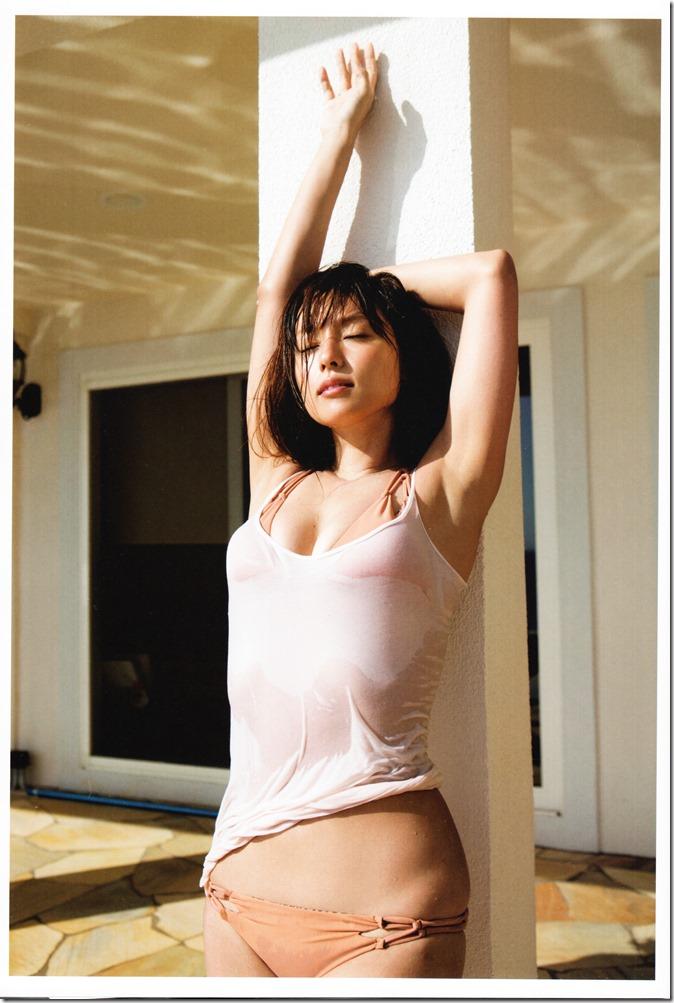 Fukada Kyoko This is Me shashinshuu (17)