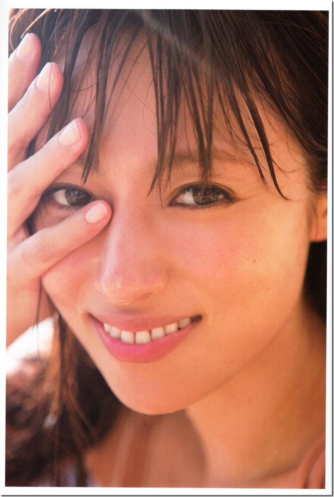 Fukada Kyoko This is Me shashinshuu (21)