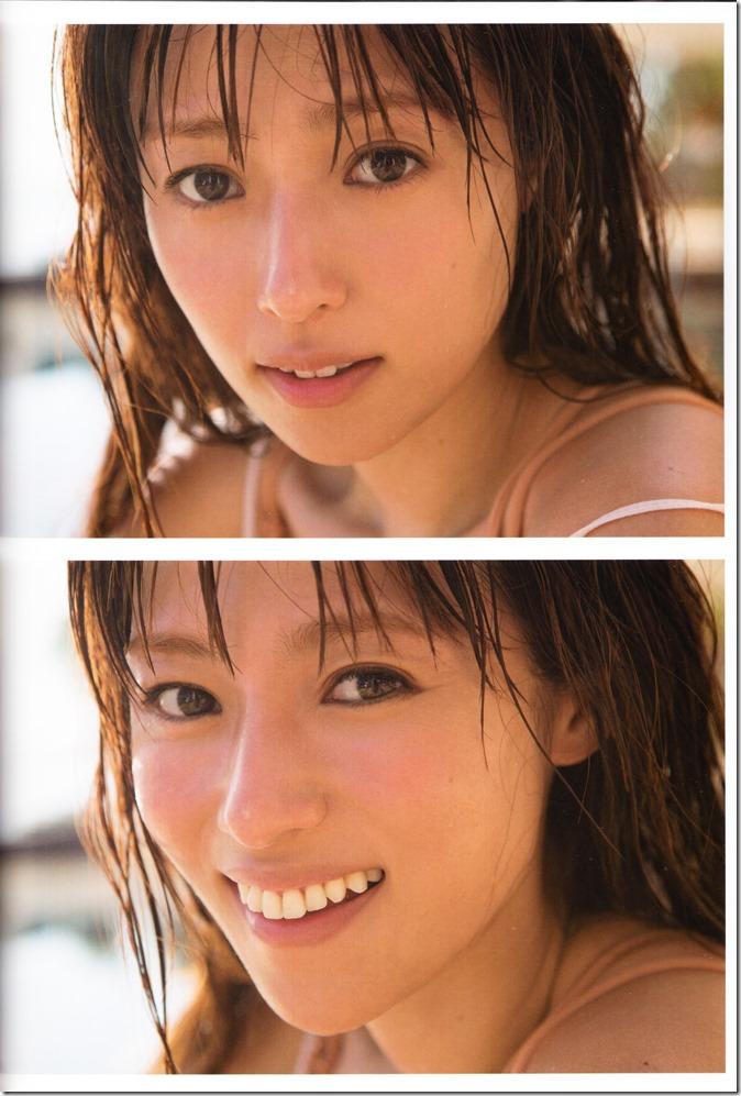 Fukada Kyoko This is Me shashinshuu (24)