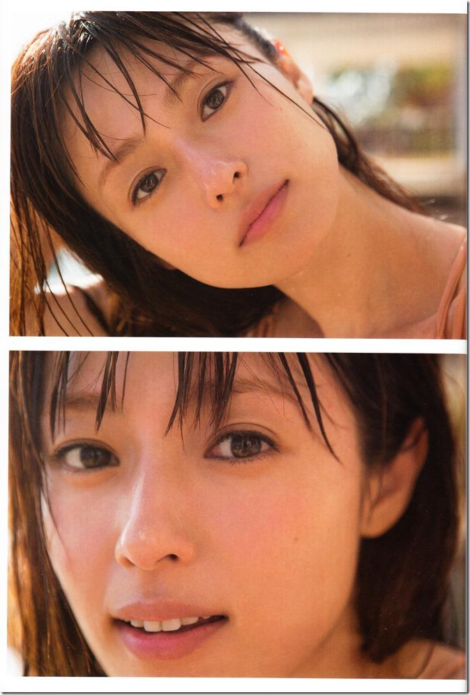 Fukada Kyoko This is Me shashinshuu (25)
