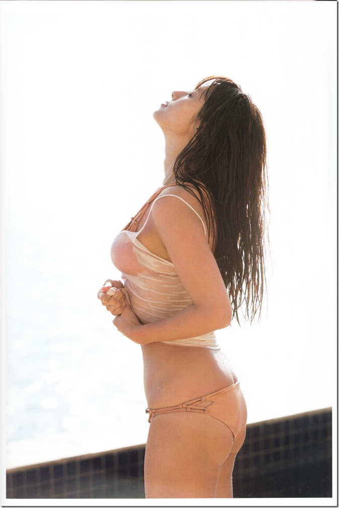 Fukada Kyoko This is Me shashinshuu (30)