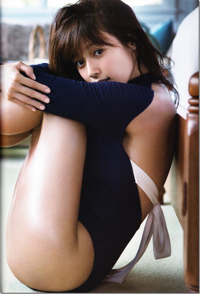 Fukada Kyoko This is Me shashinshuu (40)