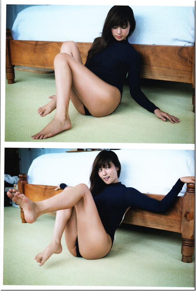 Fukada Kyoko This is Me shashinshuu (41)
