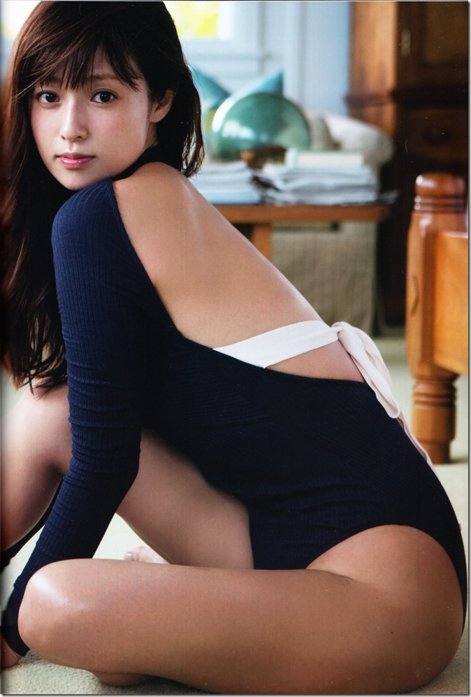 Fukada Kyoko This is Me shashinshuu (44)