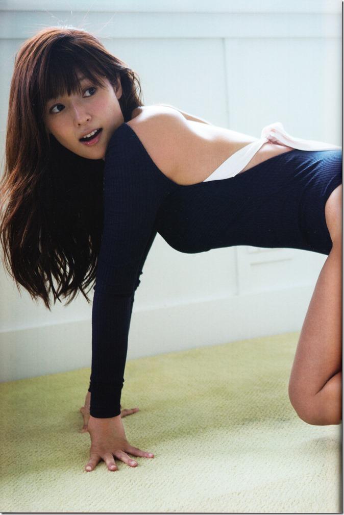 Fukada Kyoko This is Me shashinshuu (47)