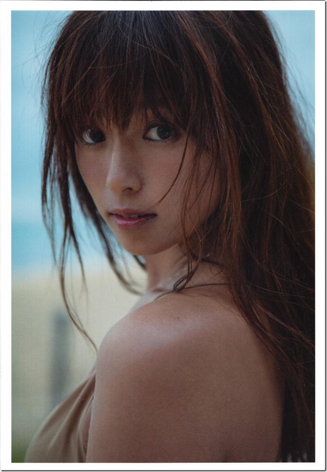 Fukada Kyoko This is Me shashinshuu (4)