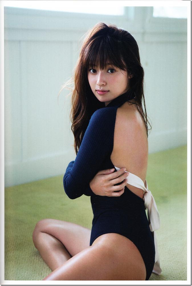 Fukada Kyoko This is Me shashinshuu (50)
