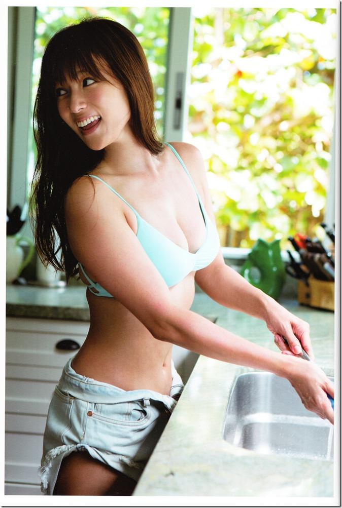 Fukada Kyoko This is Me shashinshuu (59)
