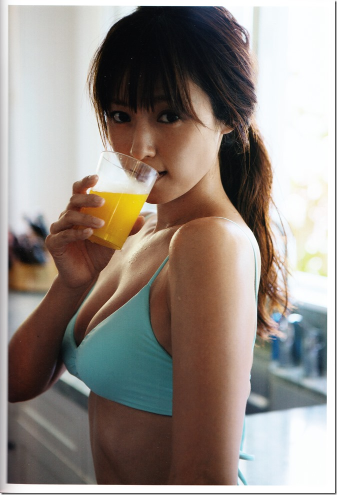 Fukada Kyoko This is Me shashinshuu (60)