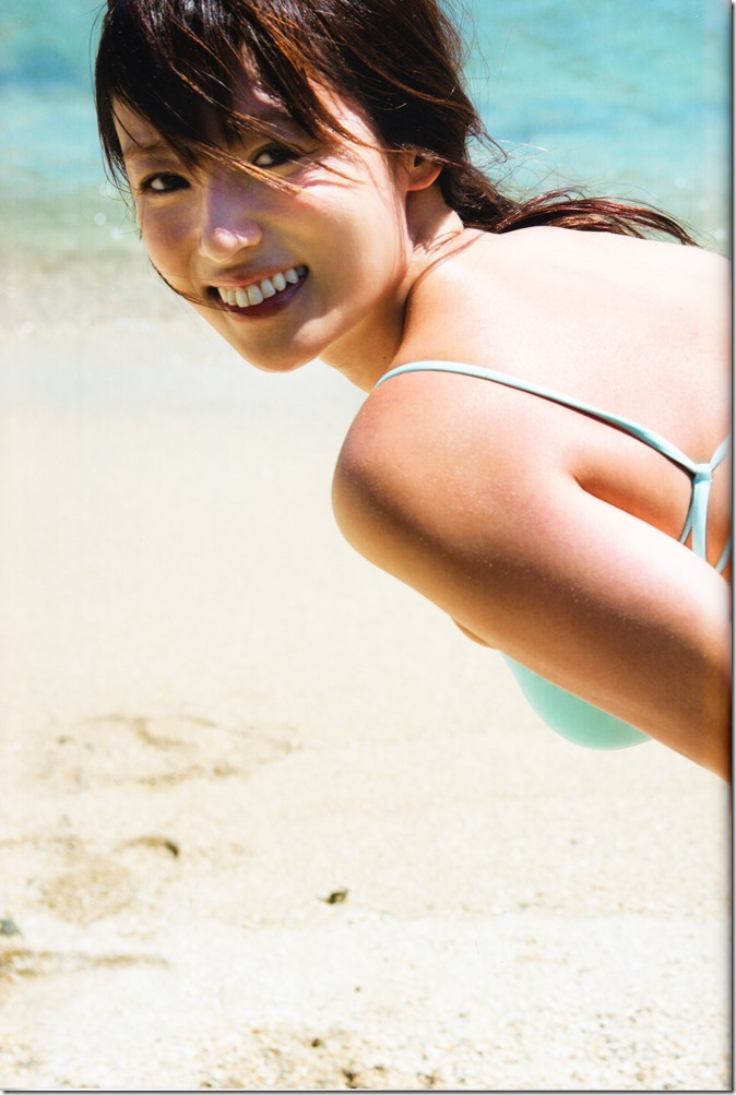Fukada Kyoko This is Me shashinshuu (65)
