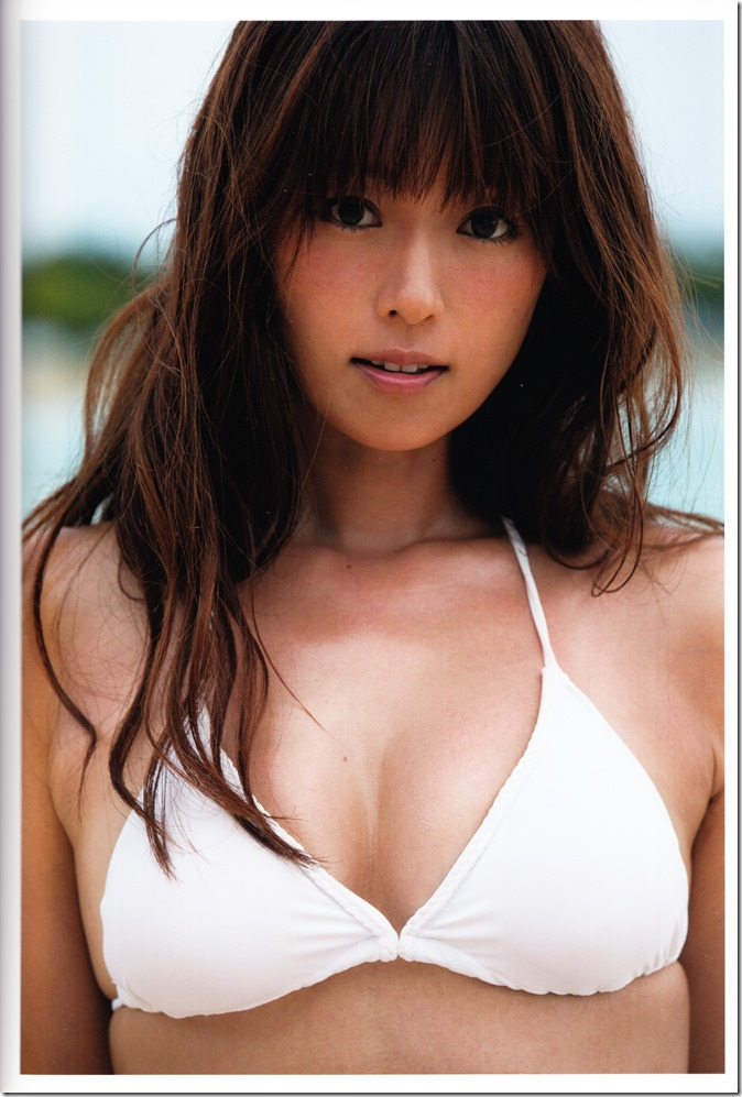 Fukada Kyoko This is Me shashinshuu (88)