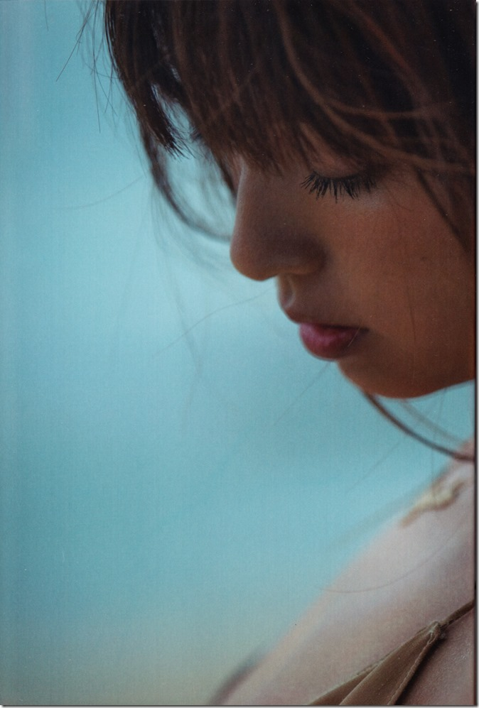 Fukada Kyoko This is Me shashinshuu (9)