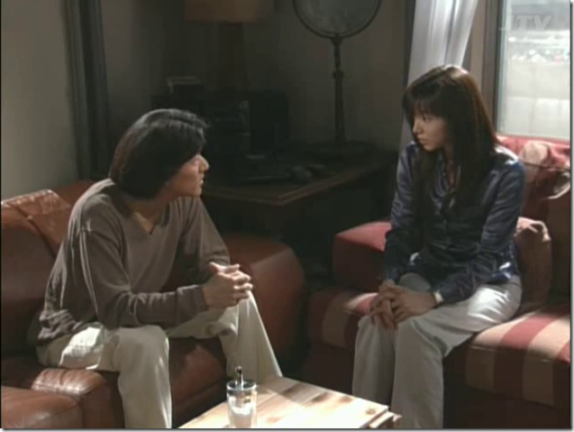 Long Vacation episode 8 (6)
