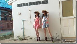Shakunetsu Summer~Summer King x Summer Queen~ making of... (18)