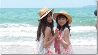 Shakunetsu Summer~Summer King x Summer Queen~ making of... (21)
