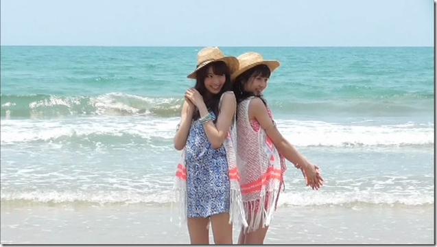 Shakunetsu Summer~Summer King x Summer Queen~ making of... (22)