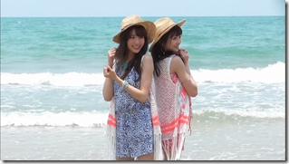 Shakunetsu Summer~Summer King x Summer Queen~ making of... (23)