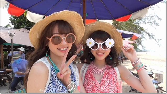 Shakunetsu Summer~Summer King x Summer Queen~ making of... (37)