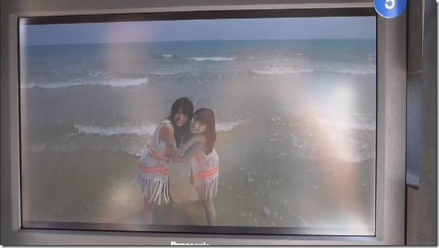 Shakunetsu Summer~Summer King x Summer Queen~ making of... (38)