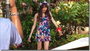 Shakunetsu Summer~Summer King x Summer Queen~ making of... (3)