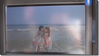 Shakunetsu Summer~Summer King x Summer Queen~ making of... (40)