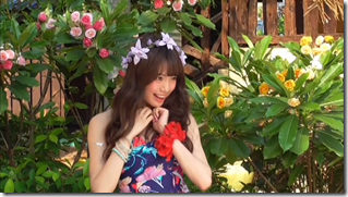 Shakunetsu Summer~Summer King x Summer Queen~ making of... (4)