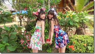 Shakunetsu Summer~Summer King x Summer Queen~ making of... (5)