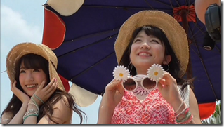 Shakunetsu Summer~Summer King x Summer Queen~ making of... (8)