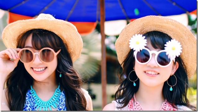 Shida Summer x Arai Summer in Shakunetsu Summer~Summer King x Summer Queen~... (12)