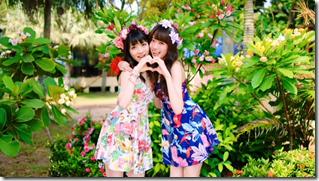 Shida Summer x Arai Summer in Shakunetsu Summer~Summer King x Summer Queen~... (14)