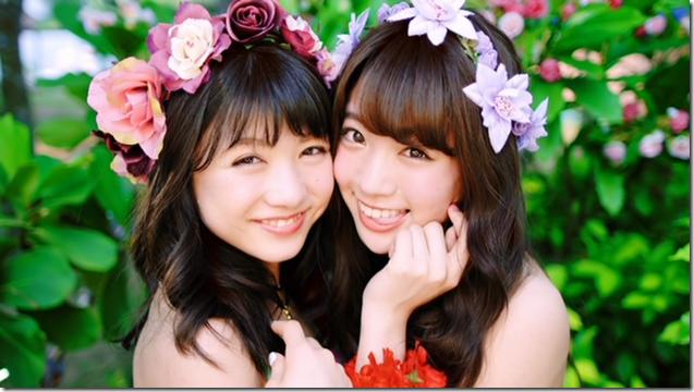 Shida Summer x Arai Summer in Shakunetsu Summer~Summer King x Summer Queen~... (15)