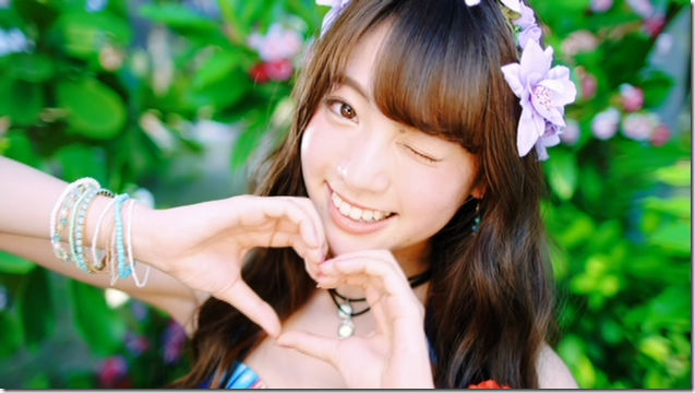 Shida Summer x Arai Summer in Shakunetsu Summer~Summer King x Summer Queen~... (18)