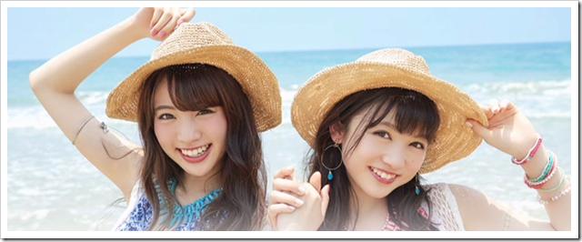 Shida Summer x Arai Summer in Shakunetsu Summer~Summer King x Summer Queen~... (1)