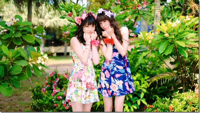 Shida Summer x Arai Summer in Shakunetsu Summer~Summer King x Summer Queen~... (23)