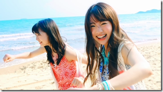 Shida Summer x Arai Summer in Shakunetsu Summer~Summer King x Summer Queen~... (25)