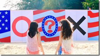 Shida Summer x Arai Summer in Shakunetsu Summer~Summer King x Summer Queen~... (2)
