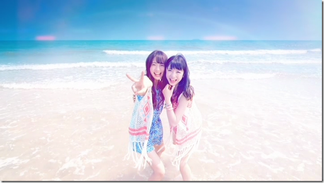Shida Summer x Arai Summer in Shakunetsu Summer~Summer King x Summer Queen~... (34)