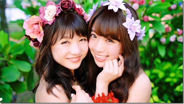 Shida Summer x Arai Summer in Shakunetsu Summer~Summer King x Summer Queen~... (39)