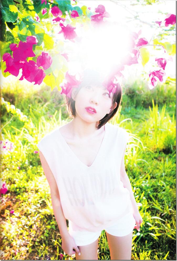 Watanabe Miyuki Photobook MW (110)