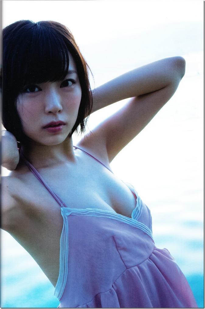Watanabe Miyuki Photobook MW (52)