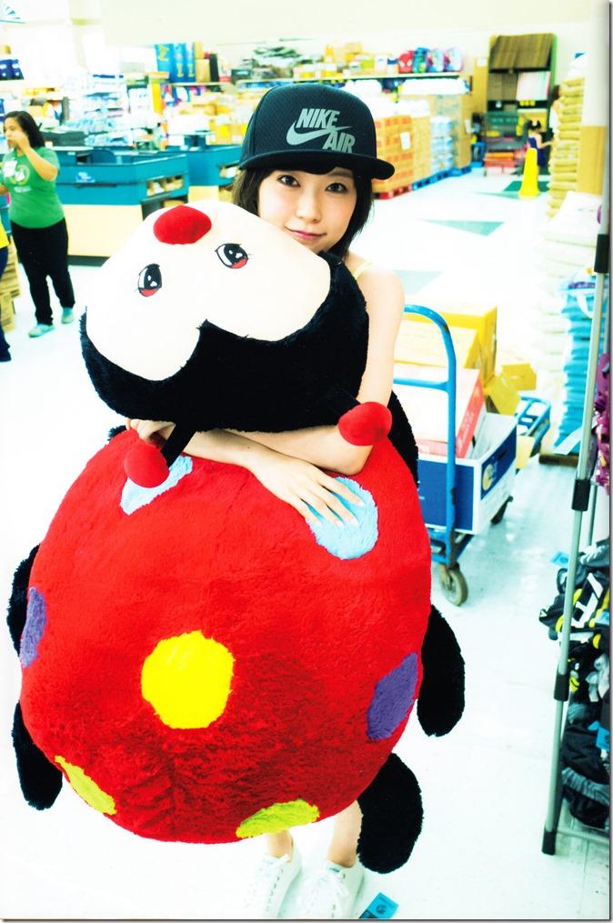 Watanabe Miyuki Photobook MW (59)