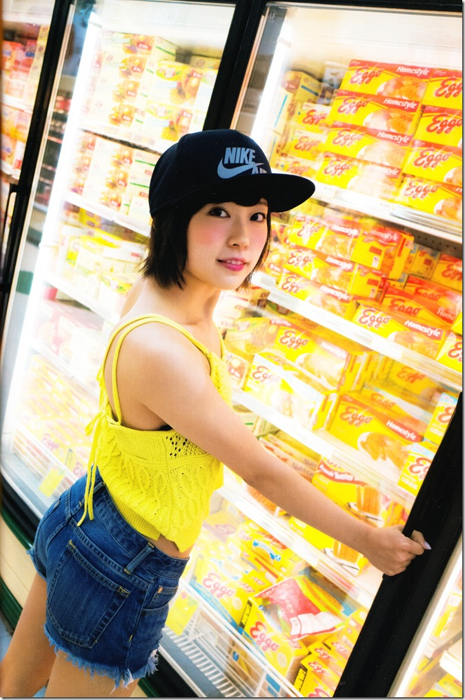 Watanabe Miyuki Photobook MW (60)